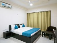 hotel suit room