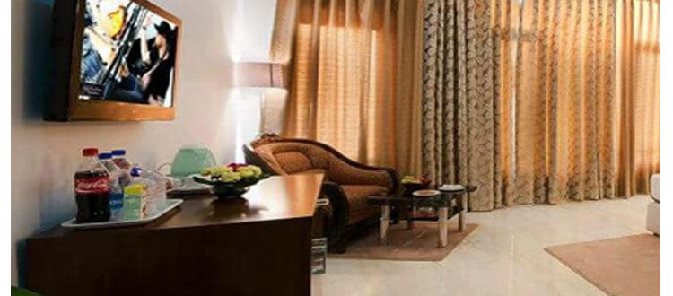 hotel in kharadi