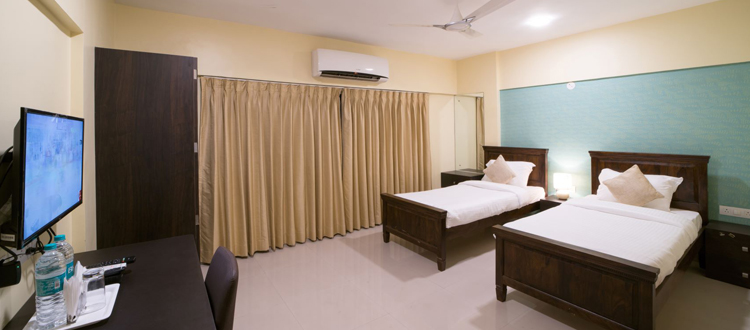 hotel in Viman nagar