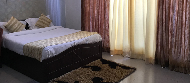 service apartments in kharadi